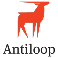 supported by Antiloop GmbH